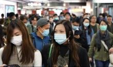 """الصين: ارتفاع عدد ضحايا فيروس """"كورونا"""" إلى 630"""