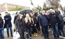 مئات الطلاب العرب يشاركون باليوم المفتوح في جامعة تل أبيب