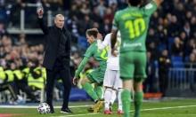 زيدان يفشل في فك عقدته مع ريال مدريد!