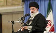 """خامنئي: على إيران أن تصبح قوية لمواجهة """"تهديدات العدو"""""""