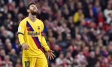 بعد أزمته مع أبيدال: ميسي يحسم مستقبله مع برشلونة!