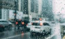 حالة الطقس: بارد وماطر واستمرار المنخفض الجوي