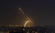 بزعم سقوط قذيفة: مدفعية الاحتلال تقصف مواقع في غزة