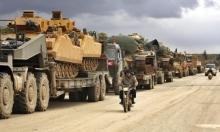 إدلب: تركيا تدفع بتعزيزات عسكرية وتهدد بالرد على أي استهداف لمواقعها