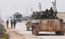 محللون: دمشق لا تملك موارد لاستعادة إدلب والمعارضة تتأرجح