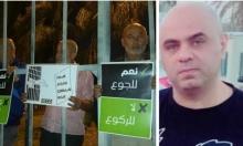 الأسير فكري منصور يشرع بالإضراب عن الطعام
