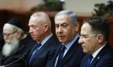 نتنياهو: الأميركيون لا يطالبون بموافقتنا على دولة فلسطينية