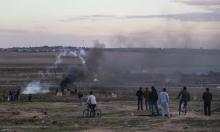 فصائل المقاومة تحذر إسرائيل من شن عملية عسكرية ضد غزة