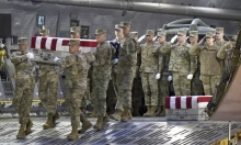 مقتل جنديين أميركيين بهجوم مسلح نفذه جندي أفغاني