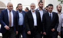 وفد من المخابرات المصرية يصل إلى غزة الإثنين