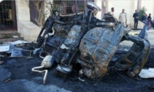 هجوم بسيارة مفخخة قرب حدود مالي يقتل جنديا جزائريا