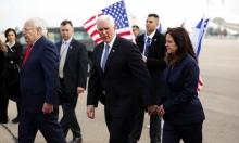 فريدمان: أميركا لن تعترف بضم مناطق بالضفة لإسرائيل قبل الانتخابات
