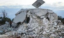إدلب: مقتل عشرين مدنيا في قصف للنظام سعيًا للسيطرة على طريق رئيسية
