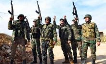 """عناصر من """"داعش"""" التحقت بجيش النظام السوري"""