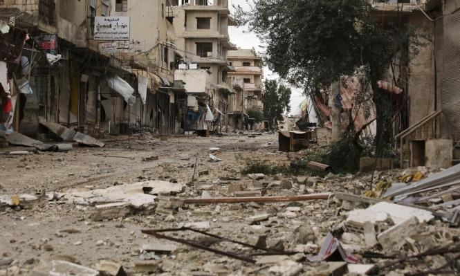 مقتل مدنيين في قصف روسي شمالي سورية