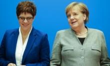 ألمانيا: أنيغريت كارنباور تتخلى عن الترشح لمنصب المستشارية