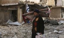 الأمم المتحدة: نزوح 689 ألف سوري منذ كانون الثاني