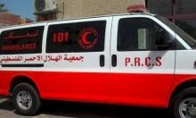 مقتل إمرأة على يد زوجها في غزة