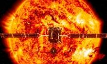 إطلاق مسبار أوروبي أميركي لدراسة العواصف الشمسية