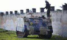 """تركيا تعلن """"تحييد"""" أكثر من مئة جندي من قوات النظام السوري"""