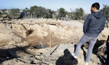 """غزة: وفد أمني مصري يبحث مع الفصائل تثبيت """"التهدئة"""""""