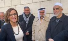 الحكم بالسجن الفعلي على الشيخ رائد صلاح 28 شهرا