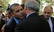 الوفد الأمني المصري يغادر قطاع غزة عبر معبر بيت حانون