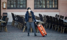 الصحة العالمية تحذر من إصابة أشخاص لم يزوروا الصين بكورونا
