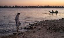 آلاف الأعوام من الهيمنة المصرية على النيل قد يمحيها سد النهضة
