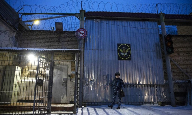 """روسيا: حبس 7 ناشطين لأعوام طويلة بعد اتهامهم بـ""""الإرهاب"""""""