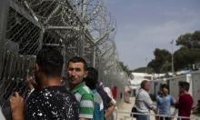 اليونان تبدأ بترحيل 200 لاجئ أسبوعيا لمعسكرات معزولة