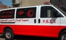 منظمة حقوقية تطالب بتحقيق في جريمة قتل إمرأة بغزة