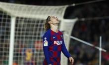 هل يضحي برشلونة بغريزمان من أجل نيمار؟
