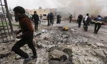 مقتل 12 مدنيًا وتصاعد التوتر بين جيشي النظام وتركيا شمالي سوية