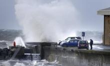 العاصفة كيارا تضرب أوروبا: سبعة قتلى وتعطيل للطيران والقطارات