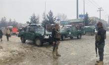 أفغانستان: 6 قتلى و12 جريحا بهجوم انتحاري في كابول