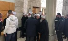 """محاكمة مشايخ من الجولان بسبب معارضتهم """"عنفات الرياح"""""""