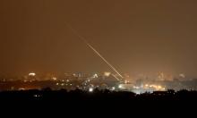 الجيش الإسرائيلي: إطلاق صاروخ من غزة