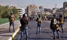 العراق: مقتل محتج وارتفاع حصيلة الضحايا إلى 600