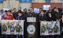 غزّة: وقفة احتجاجيّة للأطفال تضامنًا مع الأسرى في سجون الاحتلال