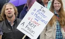 مشروع قانون لإلغاء تجريم تعدد الزيجات في ولاية أميركية