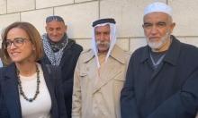 تجريم العمل السياسي تمهيدا لنزع الشرعية عن العرب