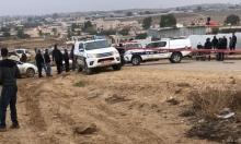 النقب: اعتقال شابين للاشتباه بضلوعهما بجريمة قتل الجرابعة