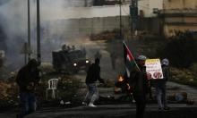 مواجهات واعتقالات بالضفة وإجراءات مشددة برام الله