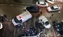 طمرة: إصابة خطيرة لشاب بجريمة إطلاق نار