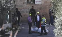 إردان يوصي بعدم تسليم جثمان شادي بنا من حيفا