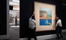 لوحة بوب آرت تباع بـ29 مليون دولار في لندن