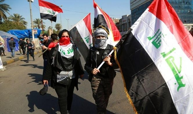الحراك الشعبي العراقي يقترح 4 مرشحين لرئاسة الحكومة