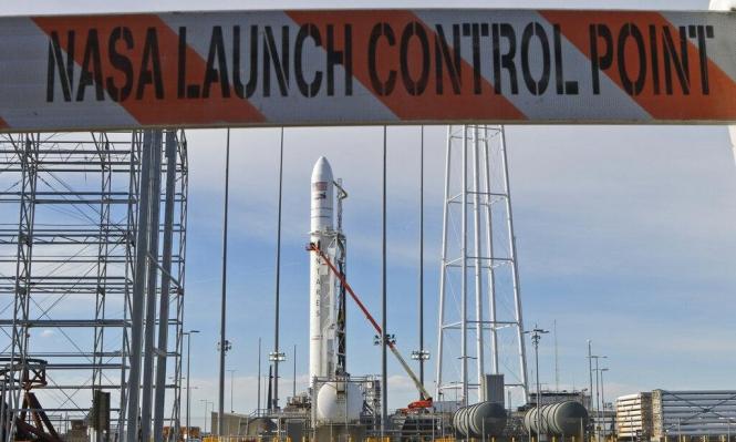 """""""ناسا"""" تشترط أن يكون رائدها الفضائي الجديد أميركيا"""