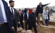 """تحليلات إسرائيلية: القائمة السوداء تحذر من """"الضم الحاصل"""" بالضفة"""